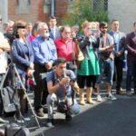 Ziariștii din Arad, la datorie și în 2016