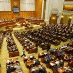 """Moţiunea de cenzură """"Ajunge! Guvernul Dragnea – Dăncilă, ruşinea României!"""", respinsă"""