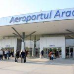 Curse charter spre Antalya de pe Aeroportul din Arad