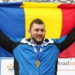 Arădeanul Andrei Gag, atletul anului 2016 în România