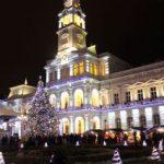 Primăria Arad nu va mai organiza târg de Crăciun şi nici jocuri de artificii de Anul Nou