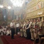 """Festivalul de colinde ,,Vin colindătorii!"""", în Parohia Arad-Bujac"""