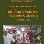 """Lansare de carte la Colegiul """"Moise Nicoară"""""""