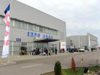 Prima ediție a evenimentului Expo Design Vest, la Expo Arad