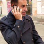 """Gheorghe Falcă: """"Am primit telefoane de amenințare"""""""