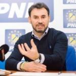 """Declarația zilei. Falcă: """"Pe mine nu m-a bătut niciodată PSD"""""""