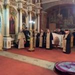 Aniversări în Arhiepiscopia Aradului