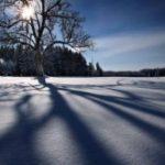 Solstiţiul de iarnă 2016. Începe iarna astronomică