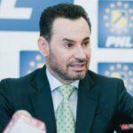 Falcă, în delegaţia PNL la consultările cu Iohannis