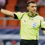 Ovidiu Haţegan, arbitru de rezervă la semifinala Monterrey – Liverpool, de la CM a cluburilor