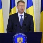 UPDATE Klaus Iohannis amână desemnarea noului premier