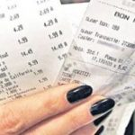 Loteria fiscală: VEZI bonurile câștigătoare