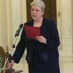 Sevil Shhaideh, propunerea PSD-ALDE pentru premier