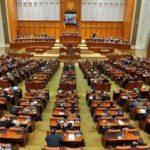 Alegeri parlamentare. VEZI cum au fost împărțite mandatele