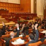 Noii parlamentari: ingineri, economişti, avocaţi, teologi, artişti, casnici, şomeri