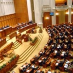 Din 588 de parlamentari, doar 507 și-au terminat mandatul