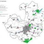 Polul de creştere economică Timişoara-Arad, în vizorul autorităţilor