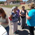 DGASPC Arad a oferit consiliere pe tema sarcinilor nedorite și copiilor abandonați