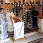 Preotul Vlad Oneţ, capelan al Penitenciarului de Maximă Siguranță din Arad