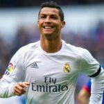 Cristiano Ronaldo, desemnat cel mai bun fotbalist al anului 2016