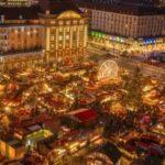 Analiza Eurolines: Ce târguri de Crăciun din Europa vor să viziteze arădenii