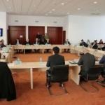 Primăria și CJ Arad cer bani, parlamentarii promit