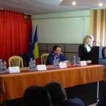 Evaluarea Inspectoratului de Jandarmi Județean Arad, pe anul 2016