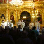 Anul Nou, sărbătorit în Arhiepiscopia Aradului