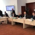 Parlamentarii PSD de Arad privesc domeniul sănătăţii drept un subiect prioritar