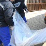 Cadavrul unui bărbat, găsit în Micălaca