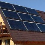 Jumătate dintre români ar prefera să-şi încălzească locuinţele cu energie solară