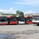"""CTP Arad schimbă autobuzele vechi cu altele """"la mâna a doua"""""""