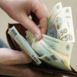 Salariul de bază minim va creşte la 1.450 de lei