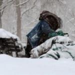 Apel. Ajutați persoanele fără adăpost!