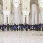 Membrii Guvernului Grindeanu au depus jurământul de învestitură