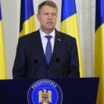 Iohannis anunţă: Referendum pe tema schimbării Codurilor penale şi a graţierii