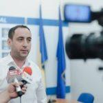 """Lucian Riviş Tipei: """"Este necesară o dezbatere între administraţia locală şi parlamentari"""""""