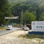 CJ Arad va moderniza un drum care leagă mai multe localități de Moneasa