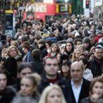 Studiu. Populaţia României va scădea la 18 milioane de persoane până în 2030