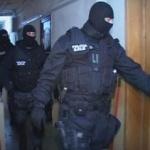 Percheziții la Arad, la traficanți de droguri