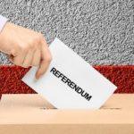 """Rezultatele finale ale referendumului. 21,10% – prezenţă la vot. 91,56% au votat """"Da"""", iar 6,47% au optat pentru """"Nu"""""""