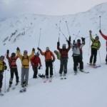 Moneasa și Căsoaia, în programul de susținere a sporturilor de iarnă