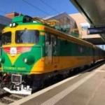Transcarpatic intră în circulație pe ruta Arad-București