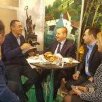 """Întâlnirea zilei. Falcă&Ponta, """"Experiențe Naturale"""""""