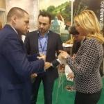 Aradul și-a prezentat oferta turistică la București