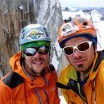 """Primim spre publicare. Expediția """"Cerro Torre"""" (Argentina)"""