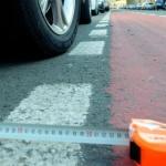 Lupaș caută voluntari să verifice dacă pistele pentru biciclişti sunt în standardele legale