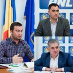 """Parlamentari PNL Arad: """"Nu există finanțare pentru finalizarea proiectelor începute"""""""