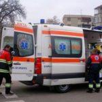 Un copil din Lipova a ajuns la spital cu arsuri