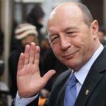 """Băsescu: """"Consider că mi-am încheiat mandatul de preşedinte al PMP"""""""